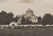 Марьина Горка. Успения Пресвятой Богородицы, церковь