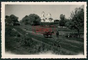 Церковь Покрова Пресвятой Богородицы - Подбужье - Хвастовичский район - Калужская область