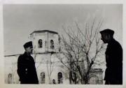Суджа. Успения Пресвятой Богородицы и Михаила Архангела, собор
