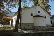 Асеновград. Кириакии Никомидийской, часовня