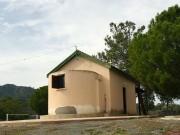 Лифродонтас. Монастырь Димитрия Солунского. Церковь Димитрия Солунского