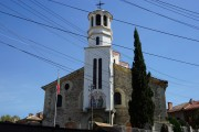 Асеновград. Троицы Живоначальной, церковь