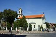 Асеновград. Афанасия Великого, церковь
