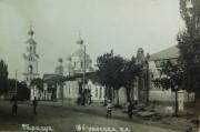 Тараща. Георгия Победоносца (новый), собор
