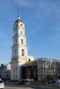 Богатовский Никольский мужской монастырь - Богатое - Богатовский район - Самарская область