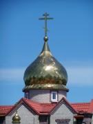 Запорожская. Стефана архидиакона, церковь