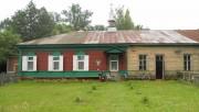 Церковь Воздвижения Креста Господня - Воздвиженское - Ямпольский район - Украина, Сумская область