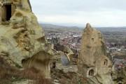Церковь Иоанна Русского - Ургюп - Невшехир - Турция