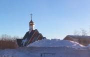 Петропавловск-Камчатский. Сергия Радонежского, церковь