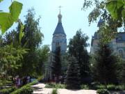 Саракташ. Троицкая Симеонова обитель милосердия. Церковь Богоявления Господня