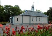Ямполь. Георгия Победоносца, церковь