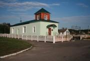 Свесса. Николая Чудотворца, церковь