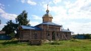 Чуйковка. Успения Пресвятой Богородицы (строящаяся), церковь