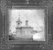 Неизвестная церковь - Усень-Ивановское - Белебеевский район - Республика Башкортостан
