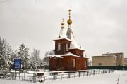 Церковь Покрова Пресвятой Богородицы - Боголюбово - Холм-Жирковский район - Смоленская область