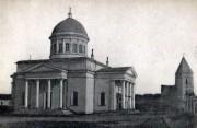 Кафедральный собор Благовещения Пресвятой Богородицы в Кроме - Псков - г. Псков - Псковская область