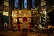 Страсбург. Рождества Иоанна Предтечи, церковь