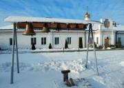 Спасский женский монастырь - Кобрин - Кобринский район - Беларусь, Брестская область
