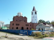Церковь Тихона Задонского (строящаяся) - Саратов - г. Саратов - Саратовская область