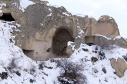 Неизвестная церковь - Гёреме - Невшехир - Турция