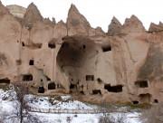 Неизвестная церковь - Зельве - Невшехир - Турция