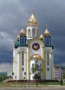 Церковь Рождества Христова - Кобрин - Кобринский район - Беларусь, Брестская область