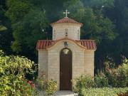 Пентакомо. Монастырь Георгия Аламану. Часовня