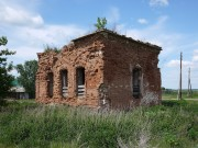 Часовня Тихона - Шевелёва - Катайский район - Курганская область