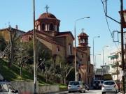 Церковь Василия Великого - Салоники (Θεσσαλονίκη) - Центральная Македония (Κεντρικής Μακεδονία&#962) - Греция