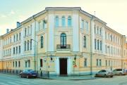 Псков. Введения во храм Пресвятой Богородицы при бывшем Епархиальном женском училище, домовая церковь