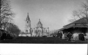 Церковь Успения Пресвятой Богородицы - Приморск - Приморский район - Украина, Запорожская область