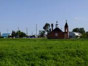 Бархатово. Илии Пророка, церковь