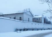 Псков. Александра Невского при бывшем Тюремном замке, домовая церковь