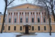 Псков. Трёх Святителей при Государственном университете, домовая церковь