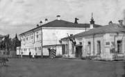 Красноуфимск. Неизвестная церковь при бывшем тюремном замке