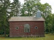 Неизвестная часовня - Кахтла - Сааремаа - Эстония