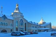 Домовая церковь Пантелеимона Целителя при воскресной школе - Ижевск - г. Ижевск - Республика Удмуртия