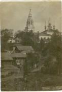 Узморье. Николая Чудотворца (утраченная), церковь