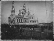 Пиков. Александра Невского (старая), церковь