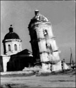 Тягинка. Николая Чудотворца, церковь