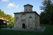 Земен. Земенский Иоанно-Богословский монастырь
