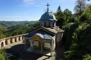 Габровско-Сокольский Успенский монастырь - Габрово - Габровская область - Болгария