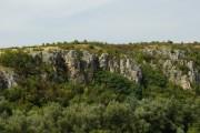Ивановский Михайловский монастырь - Иваново - Русенская область - Болгария