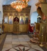 Поморийский Георгиевский монастырь. Церковь Георгия Победоносца - Поморие - Бургасская область - Болгария