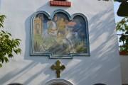 Поморийский Георгиевский монастырь. Колокольня - Поморие - Бургасская область - Болгария