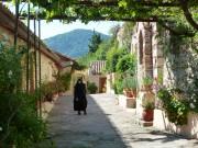 Мистрас. Монастырь Пантанасса