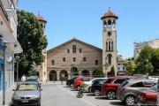 Церковь Антония Великого - Верия (Βέροια) - Центральная Македония (Κεντρικής Μακεδονίας) - Греция