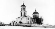 Церковь Константина и Елены - Тюленево (Водениковское) - Шадринский район и г. Шадринск - Курганская область