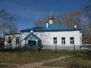 Кандры. Николая Чудотворца, церковь