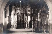 Кондинское. Параскевы Пятницы (старая), церковь